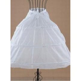 Simple eye catching mi-longues une ligne | crinolines princesse onirique