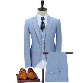 Costume homme travail affaires costumes pour hommes mariage solide