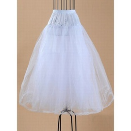 Divin simple crinolines princesse confortables