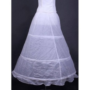 Gracieux simple discount -parole longueur princesse crinolines - photo 1