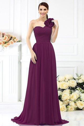 je voulait quelque chose d'un peu différent pour la réception 9ce2-860t3-robe-demoiselle-d-honneur-avec-zip-avec-fronce-manche-nulle-de-princesse-a-ligne