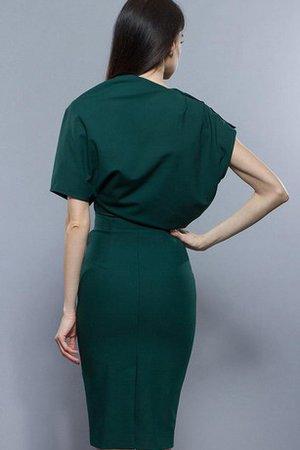 9ce2-jv3xl-robe-mere-de-mariee-naturel-gaine-de-longueur-a-genou-avec-manche-courte-de-col-haut.jpg