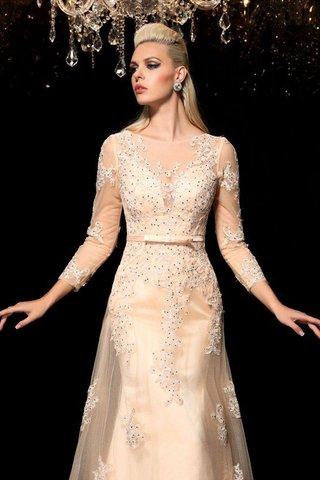 9ce2-l9m9n-robe-de-mariee-longue-naturel-avec-manche-longue-de-princesse-en-satin.jpg
