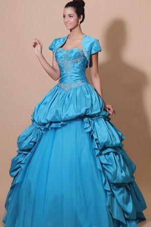 Je savais très tôt que je voulais porter une robe de style vintage ou vintage goodrobe.fr 9ce2-mrncj-robe-de-quinceanera-de-lotus-ample-col-en-forme-de-coeur-de-mode-de-bal-a-ligne