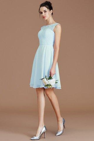 9ce2-nb63s-robe-demoiselle-d-honneur-bref-avec-chiffon-manche-nulle-de-col-bateau-de-princesse