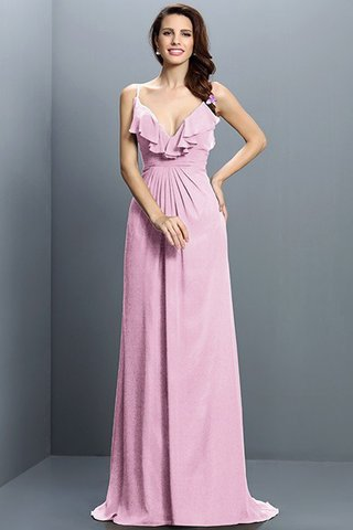 9ce2-p6j8y-robe-demoiselle-d-honneur-longue-plissage-avec-fronce-bandouliere-spaghetti-en-chiffon.jpg