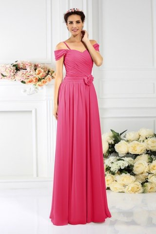 9ce2-wu122-robe-demoiselle-d-honneur-longue-au-drapee-avec-fleurs-en-chiffon-bretelles-spaghetti.jpg